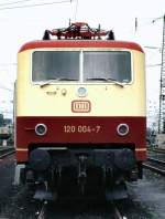 120 004/77604/120-004-7-in-nuernberg-am-25061982 120 004-7 in Nürnberg am 25.06.1982.