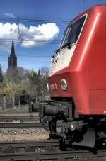 120 110/77600/120-110-2-in-ulm-am-23041999 120 110-2 in Ulm am 23.04.1999.