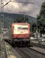 120 144/77290/120-144-1-in-bingen-am-19061995 120 144-1 in Bingen am 19.06.1995.